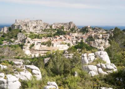 The Baux de Provence