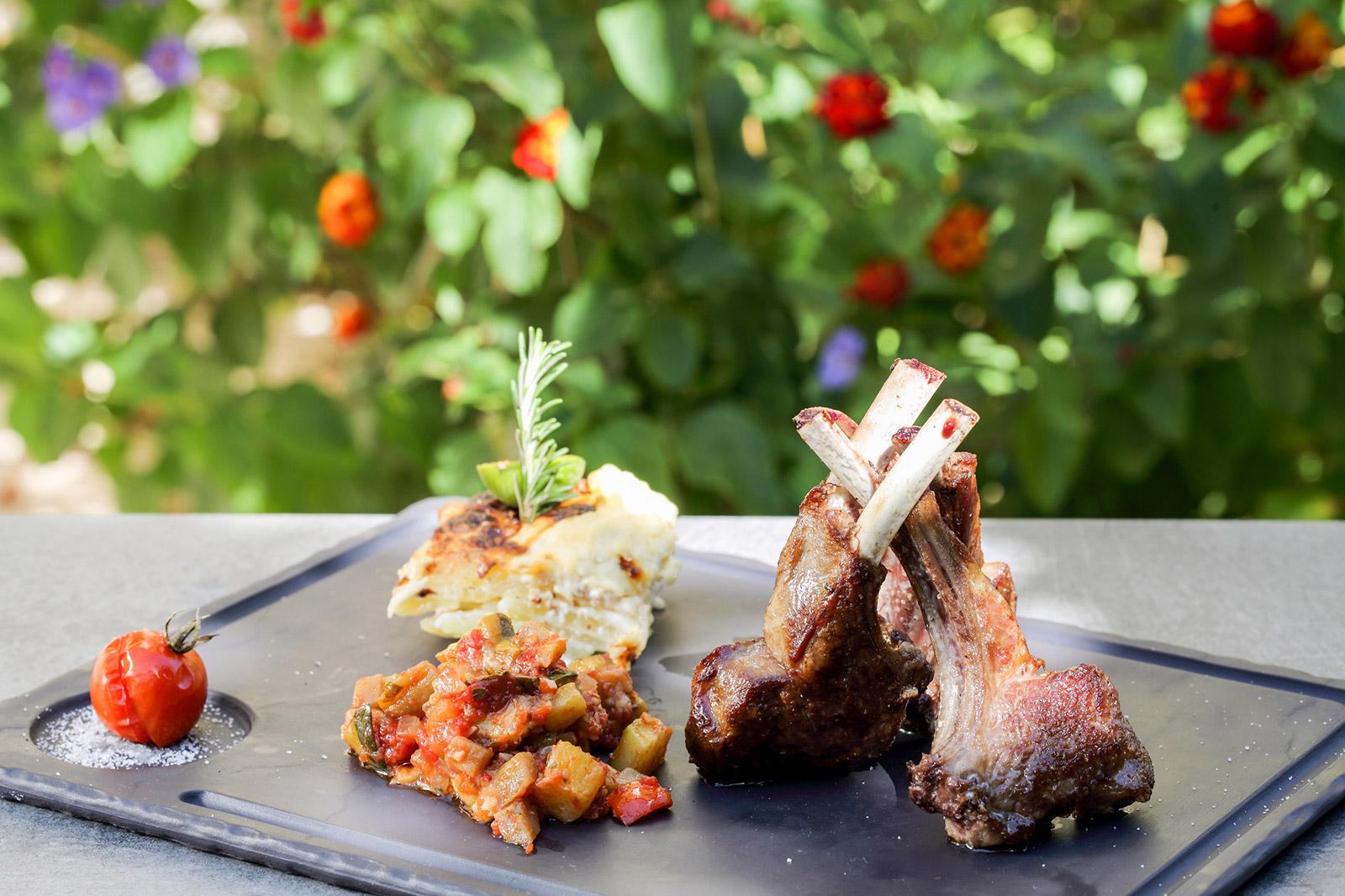 Taste the cevenol gastronomy